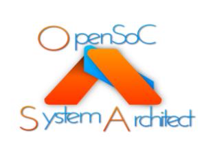 OpenSoC System Architect Logo